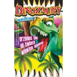 Dinozaury wróciły