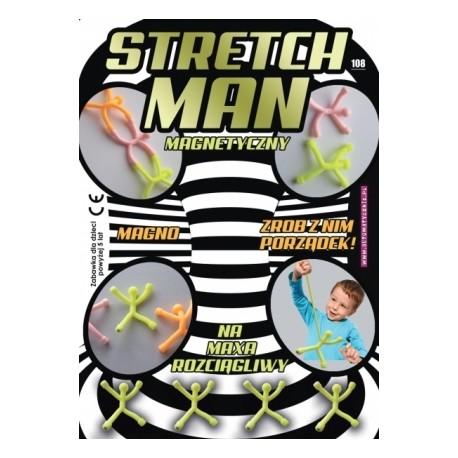 Stretch Man