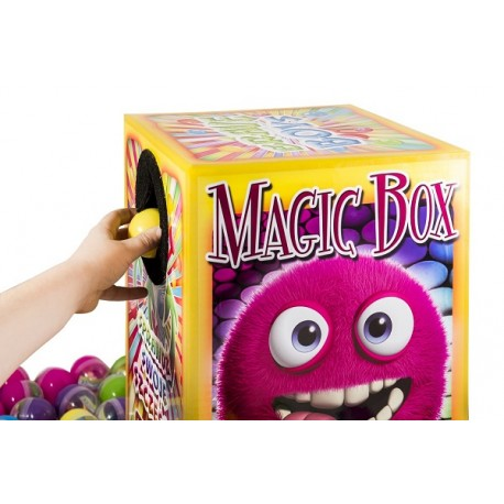 Magic Box - Mix