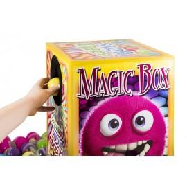 Box Girl - zapas