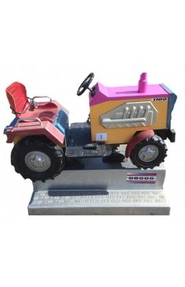 Bujak Traktor