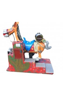 Bujak Koń