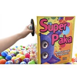 Super Paka - Girl