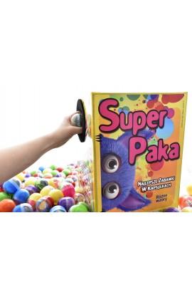 Super Paka - Boy