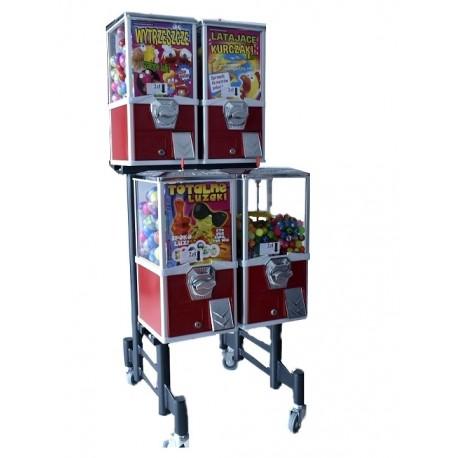 Automat Max4