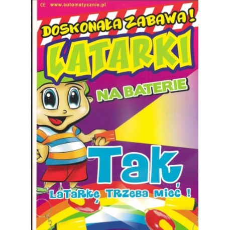 Latarki