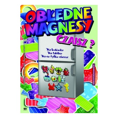 Magnesy
