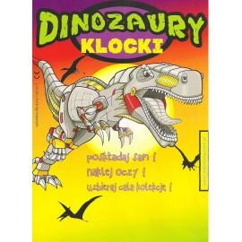 Dinozaury-klocki
