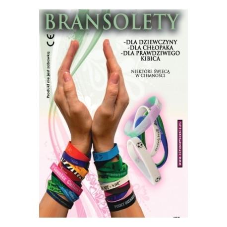 Bransolety