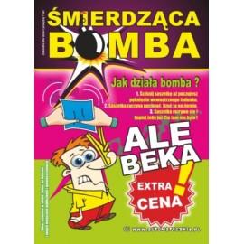 Śmierdząca Bomba