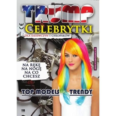 Trump Celebrytki