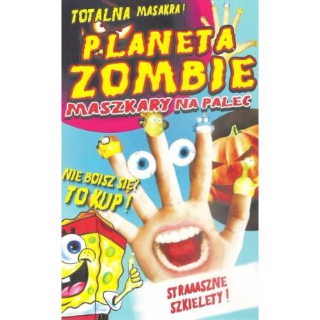 Planeta Zombie