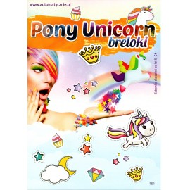 Pony - Unicorn