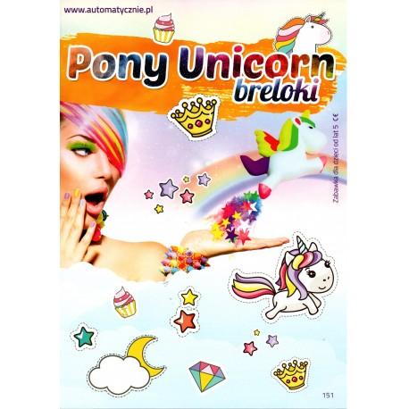 Pony - Unicorn