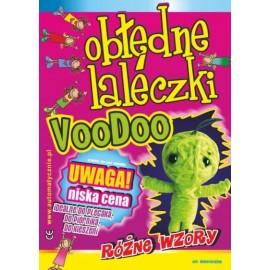 Laleczki Voodoo