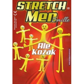 Stretch Man Smile