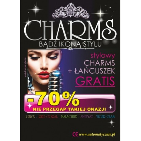 Charms 50