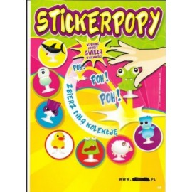 Stickerpopy