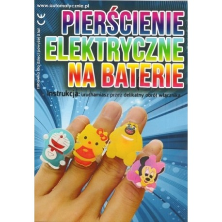 Pierścienie elektryczne