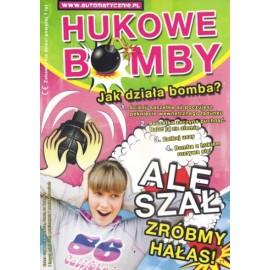 Hukowe bomby
