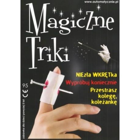 Magiczne triki