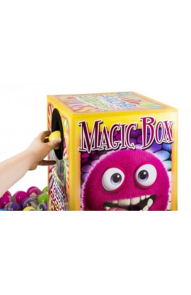 Magic Box - Girl